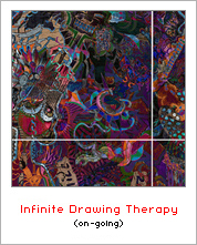 Drink or Draw: Infinite Drawing Therapy